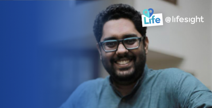 In Conversation With Our Senior Marketing Specialist – Aditya Rajnarayan