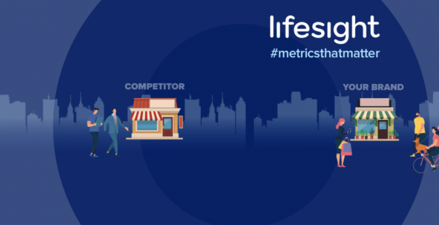 #MetricsThatMatter – Visit Share Analysis
