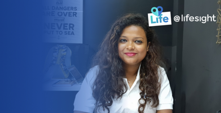 In Conversation with our Customer Success Manager Paulomi Roy