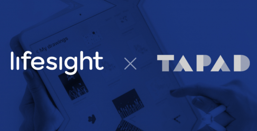 Tapad and Lifesight Partnership