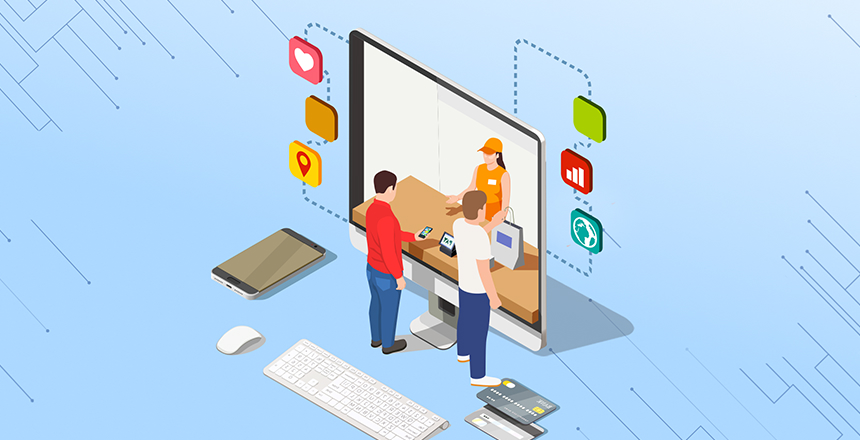 Consumer Profile Data To Help Drive Online Sales