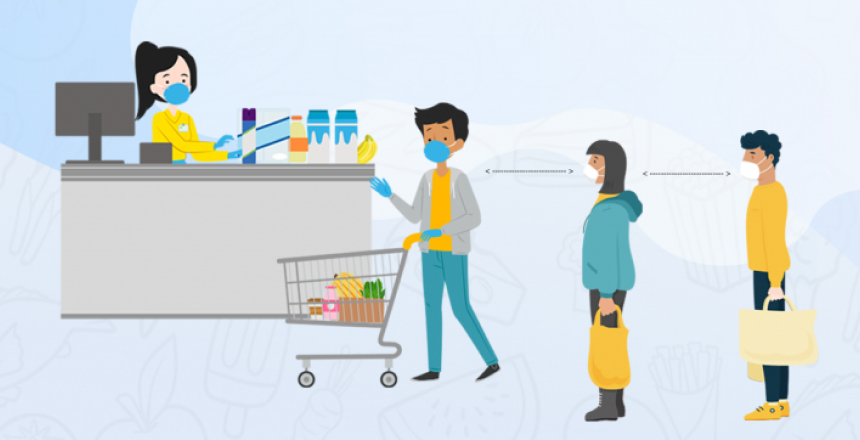 FMCG Can Use Alternative Data To Empower Supply Chain In The Times Of COVID-19