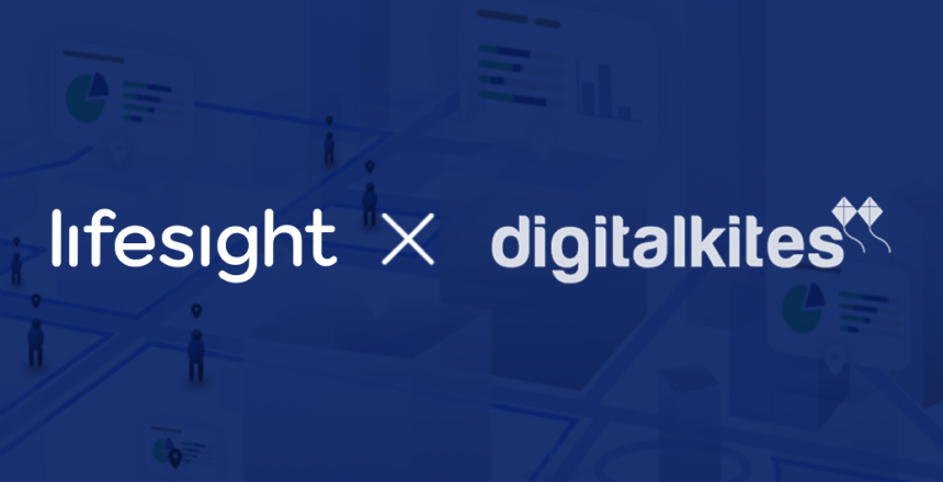 DigitalKites Partners With Lifesight