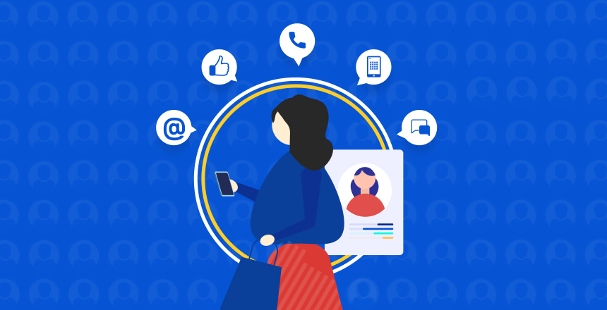 customer experiences with identity resolution