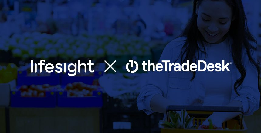 Lifesight Launches Integrated Footfall Attribution Solution For APAC Market With The Trade Desk