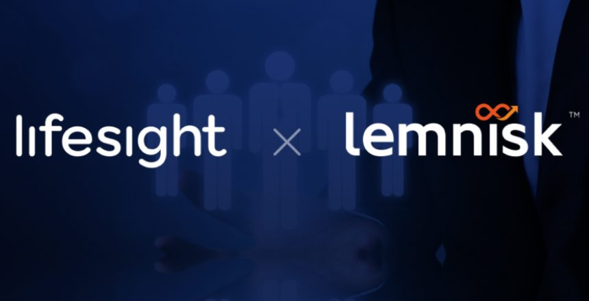 Lemnisk and Lifesight