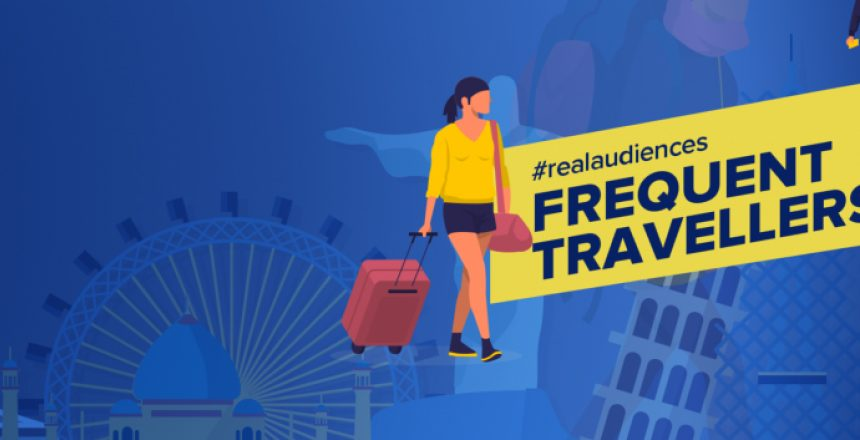 Targeting frequent travellers